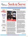 Click to download Spring 2015 Seek & Serve