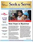 Click to download July 2014 Seek & Serve