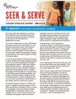 Click to download Summer 2018 Seek & Serve