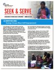 Click to download Summer 2016 Seek & Serve
