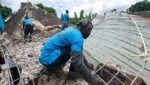 Post-Earthquake Lessons from Japan, Haiti and Nepal