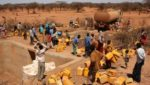 Responding to the Drought in South Africa