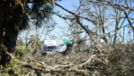 Responding to Hurricane Michael
