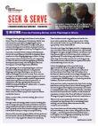 Click to download Spring 2017 Seek & Serve