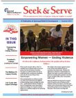 Click to download Summer 2015 Seek & Serve