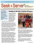 Click to download November 2013 Seek & Serve