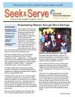 Click to download April 2014 Seek & Serve