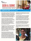 Click to download Summer 2017 Seek & Serve