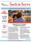 Click to download Fall 2015 Seek & Serve