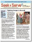 Click to download April 2013 Seek & Serve