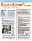 Click to download August 2012 Seek & Serve