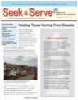 Click to download August 2013 Seek & Serve