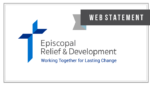 Episcopal Relief & Development Asks Staff to Work Remotely