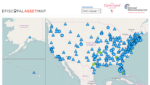 Episcopal Asset Map Celebrates 99 Dioceses, Invites Full Participation Across Church
