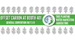 Episcopal Relief & Development Kicks Off Carbon Offset Opportunity at 79th General Convention
