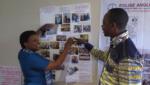 Jeanne Francoise Ndimubakunzi Focuses On Gender-Based Violence During Lent