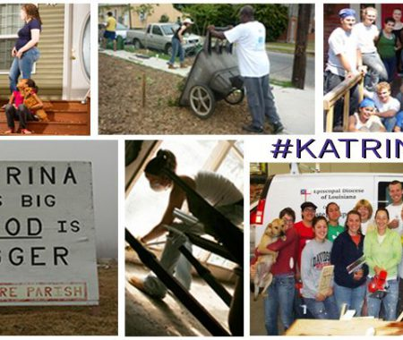 #KATRINA10 – Stories of Transformation: A Blog Series