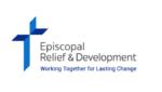 Episcopal Relief & Development Unveils New Logo and Tagline