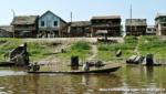 Responding to El Niño Storms in Peru