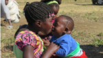 Universal Children's Day: Extending our love to all children