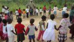 CHILDREN THRIVING IN RURAL ZAMBIA