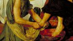 MAUNDY THURSDAY   Wash One Another's Feet