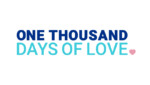 Celebrating One Year of ONE THOUSAND DAYS OF LOVE