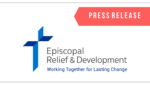 Episcopal Relief & Development Welcomes Four New Board Members