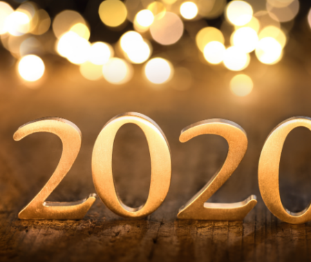 2020 in Review: Stories of Lasting Change