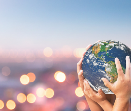 LENTEN REFLECTION | Creating A World That Is God's Dream