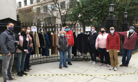 Episcopal Relief & Development Responds to the COVID-19 Pandemic