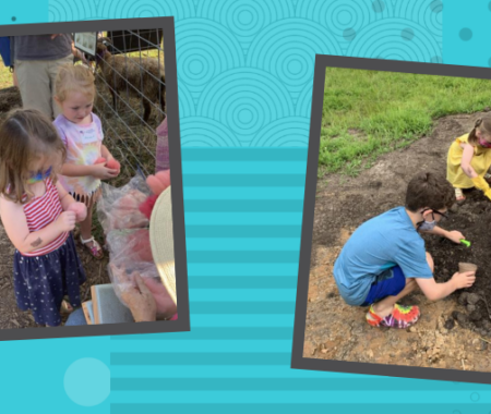 How One Church Made the most of the Abundant Life Garden Project® Resources