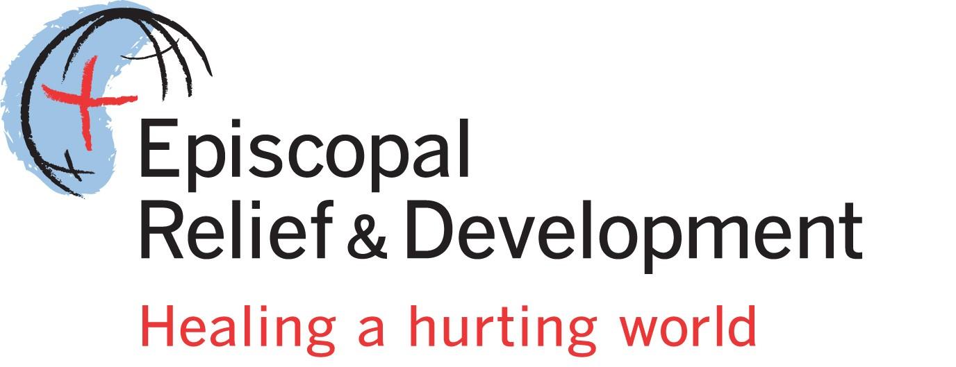 Episcopal Relief Development logo