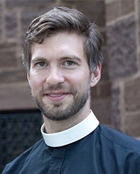 The Rt. Rev. Steven D. Paulikas