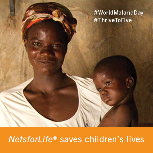 World Malaria Day 2015 (FB)