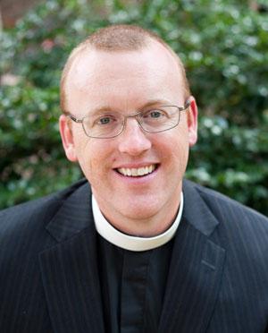 The Rev. David C. Killeen