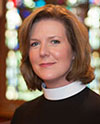 The Rev. Canon Genevieve Razim
