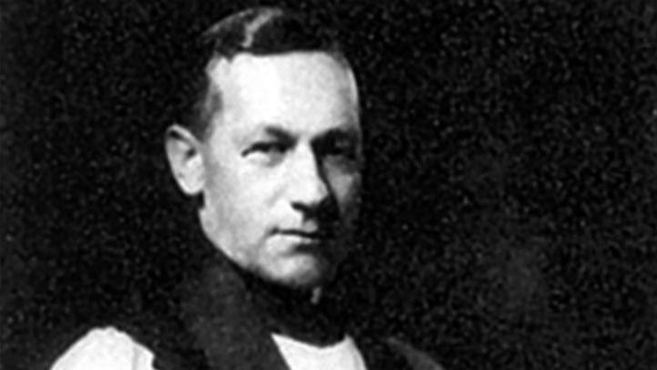 Bishop Paul Jones