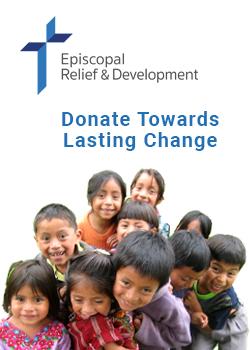 Donate Towards Lasting Change
