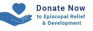 Donate Now to Episcopal Relief & Development